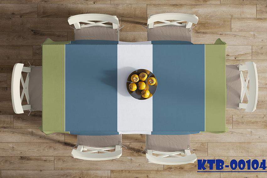 Vải trải bàn ăn
