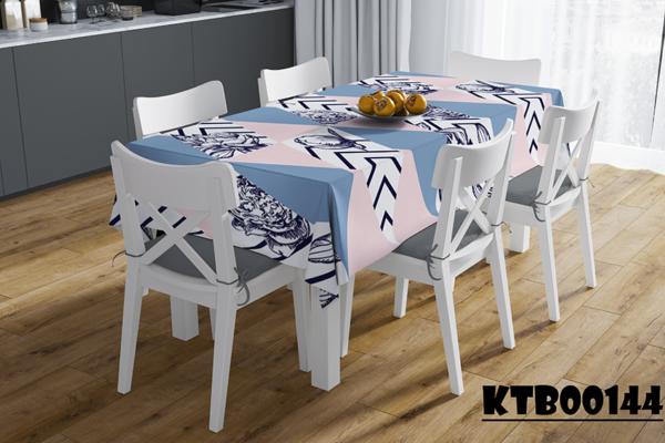 Khăn trang trí bàn ăn